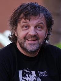 Nemanja Emir Kusturica.